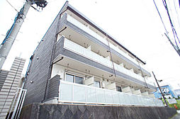 リブリ・湘南台[1階]の外観
