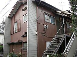 久が原駅 3.1万円