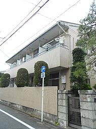 シャトレ南荻窪[2階]の外観