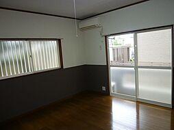 松栄(しょうえい)コーポII[105号室]の外観