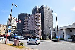 G−ONEMUROMI STATION[601号室]の外観