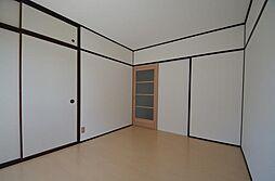 新室見ハイツ[205号室]の外観