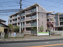 オレアリア鎌倉[1階]の外観