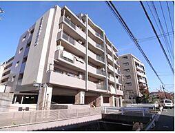 モントーレ香椎参道[5階]の外観