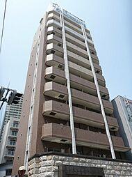 プレサンス梅田北パワーゲート[12階]の外観