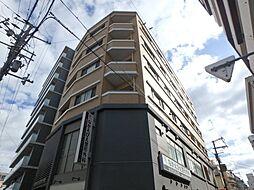 モンフェルメイユ[5階]の外観