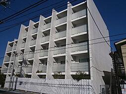 神奈川県横浜市保土ケ谷区星川2丁目の賃貸マンションの外観