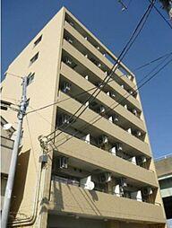 ライジングプレイス西横浜[6階]の外観