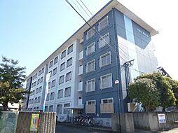 小倉大南ビル[503号室]の外観
