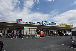 [テラスハウス] 大阪府松原市北新町5丁目 の賃貸【/】の外観