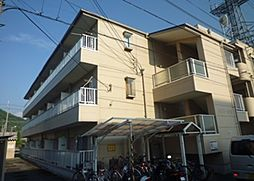 GROOVE米原・2II[1階]の外観