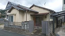 [一戸建] 福岡県大野城市筒井3丁目 の賃貸【/】の外観