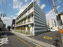 JR高崎線 鴻巣駅 徒歩4分の賃貸アパート