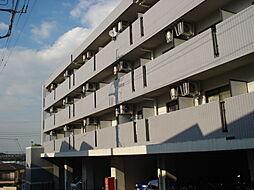 三越青葉台[2階]の外観