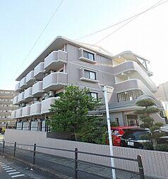 福岡県福岡市早良区室見3丁目の賃貸マンションの外観