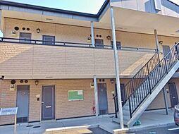 しなの鉄道北しなの 北長野駅 6.6kmの賃貸アパート