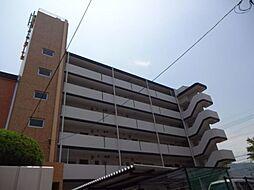 第一城戸ビル[503号室]の外観