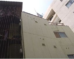 大阪府大阪市阿倍野区天王寺町北2丁目の賃貸マンションの外観