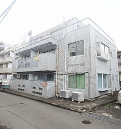 福岡県福岡市城南区田島1丁目の賃貸マンションの外観