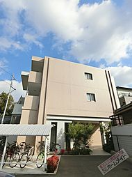 Osaka Metro御堂筋線 なかもず駅 徒歩4分の賃貸マンション