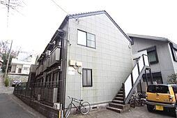 メゾン大倉山[104号室]の外観