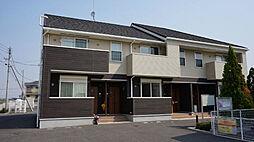 下館二高前駅 4.2万円