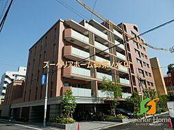 神楽坂駅 19.0万円