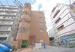 サンライズ大和田[3階]の外観