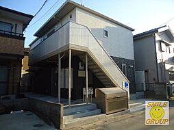 サニーガーデン新浦安[101号室]の外観
