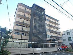 パレロイヤル三番館[3階]の外観