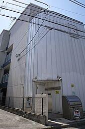 メゾン・たくづの[4階]の外観