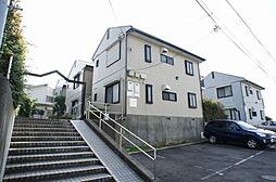 ヒルズトップ笹下 B[203号室]の外観