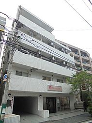 神奈川県横浜市港南区上大岡西2丁目の賃貸マンションの外観