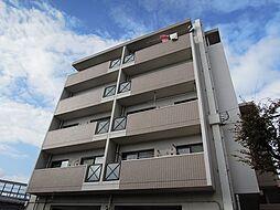 藤和シティコープ名島[5階]の外観