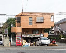 神奈川県川崎市宮前区五所塚1丁目の賃貸マンションの外観