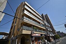 シャトー野江[7階]の外観