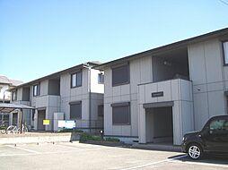 エスペランス西神戸B[1階]の外観