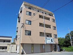 滋賀県彦根市西今町の賃貸マンションの外観