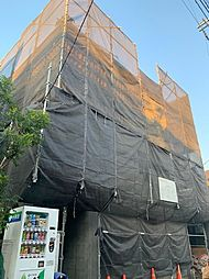 京王井の頭線 東松原駅 徒歩5分の賃貸マンション