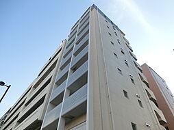 広島電鉄1系統 日赤病院前駅 徒歩7分の賃貸マンション