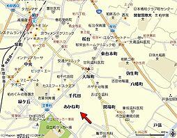 [一戸建] 千葉県柏市あかね町 の賃貸【/】の外観