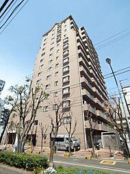 ハーズ横浜・ベイガーデン[7階]の外観