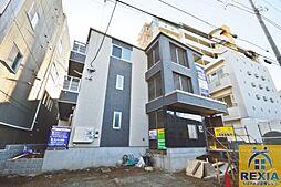 JR総武線 西千葉駅 徒歩3分の賃貸マンション