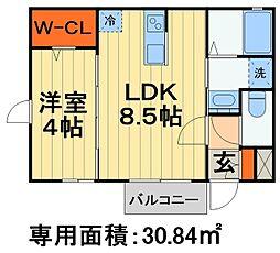 大森台駅 6.0万円