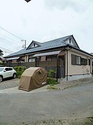 プレジオNAKADA[103号室]の外観