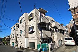 サンシティ稲田堤第6[103号室]の外観
