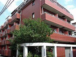 CITY高田馬場[1階]の外観