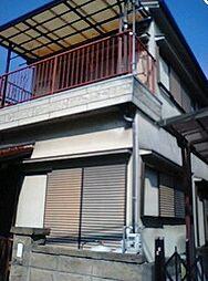 [一戸建] 兵庫県加古川市加古川町美乃利 の賃貸【/】の外観