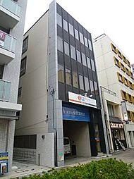 柴田ビル[401号室]の外観