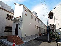 Ferice Kobe[1階]の外観